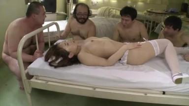 肉欲疾患 淫乱护士 小西悠【流出】05